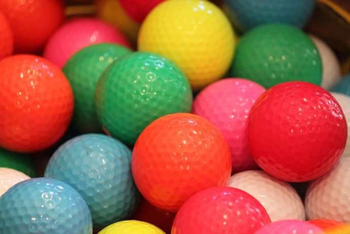 South Yorkshire | Organiser for Foot Golf