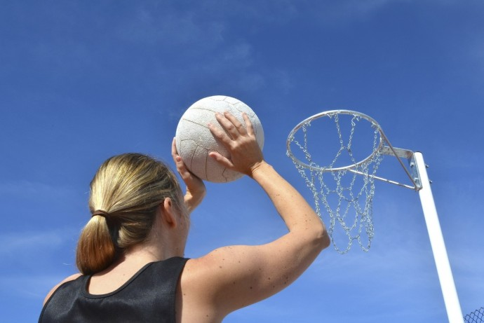 Beamers Netball Winter League - Results