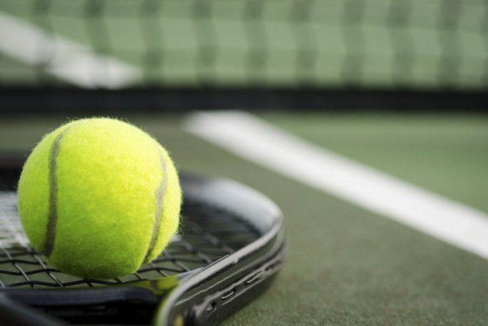 Thameside Tennis Day